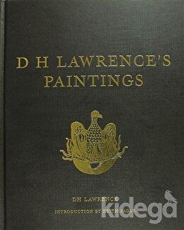 D. H. Lawrence's Paintings, Keith Sagar