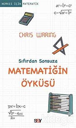 Sıfırdan Sonsuza Matematiğin Öyküsü
