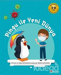 Pingu İle Yeni Dünya