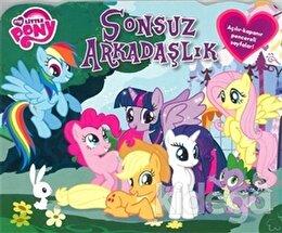 My Little Pony Sonsuz Arkadaşlık