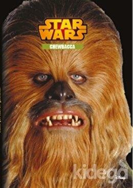 Disney Starwars Chewbacca Boyama ve Faaliyet Kitabı