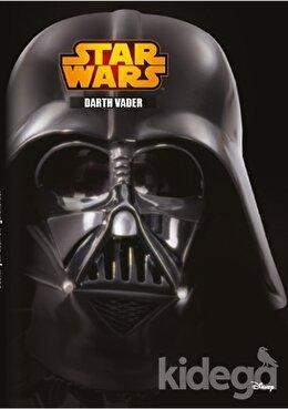 Disney Starwars Dart Vader Boyama ve Faaliyet Kitabı