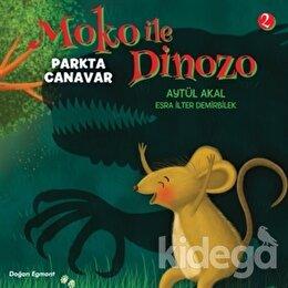 Moko ile Dinozo 2 - Parkta Canavar