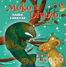 Moko ile Dinozo 4 - Karda Canavar