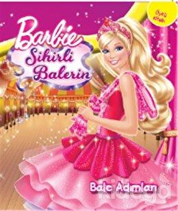 Bale Adımları - Barbie Sihirli Balerin