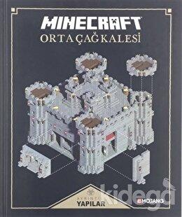 Minecraft - Orta Çağ Kalesi