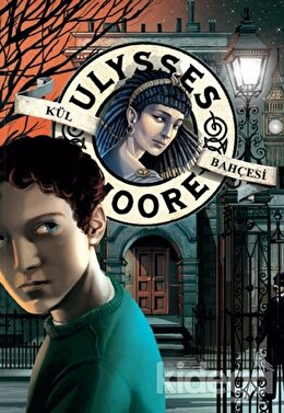 Ulysses Moore - Kül Bahçesi