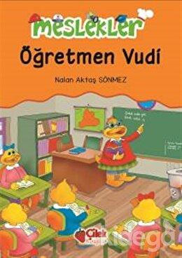 Öğretmen Vudi