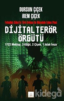 Dijital Terör Örgütü