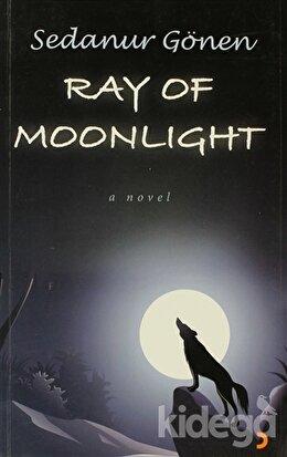 Ray Of Moonlight
