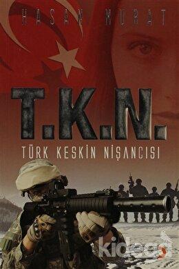 T.K.N. Türk Keskin Nişancısı