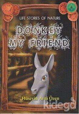 Donkey My Friend