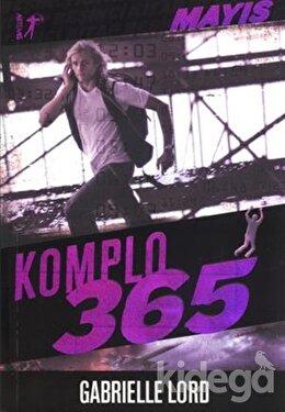 Komplo 365 : Mayıs