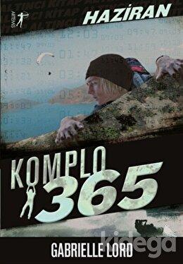 Komplo 365 : Haziran