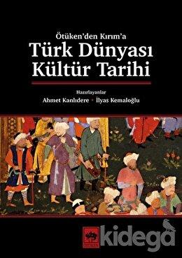 Türk Dünyası Kültür Tarihi