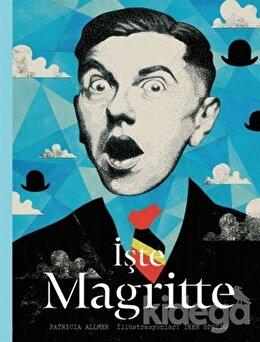 İşte Magritte
