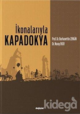 İkonalarıyla Kapadokya