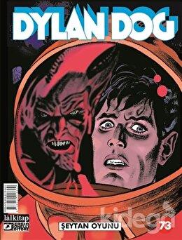 Dylan Dog Sayı: 73 - Şeytan Oyunu