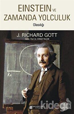 Einstein Evreninde Zaman Yolculuk Olasılığı