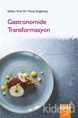 Gastronomide Transformasyon