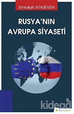Rusya'nın Avrupa Siyaseti
