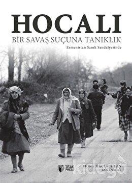 Hocalı: Bir Savaş Suçuna Tanıklık