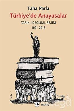 Türkiye'de Anayasalar