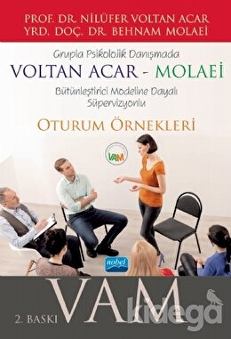 Grupla Psikolojik Danışmada VOLTAN ACAR-MOLAEİ (VAM) Bütünleştirici Modeline Dayalı Süpervizyonlu Oturum Örnekleri