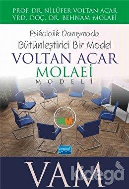 Voltan Acar - Molaei (Vam) Modeli - Psikolojik Danışmada Bütünleştirici Bir Model