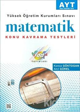 AYT Matematik Konu Kavrama Testleri