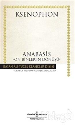 Anabasis - On Binler'in Dönüşü