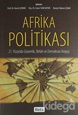 Afrika Politikası