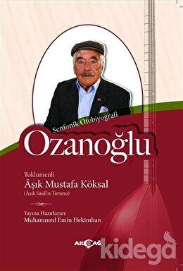 Ozanoğlu