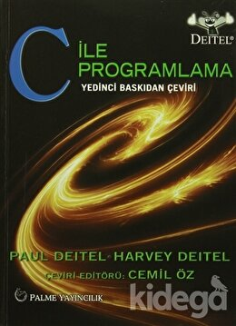 C ile Programlama