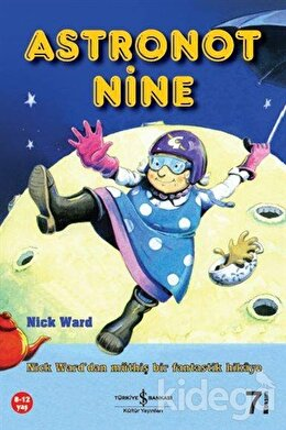 Astronot Nine, Nick Ward