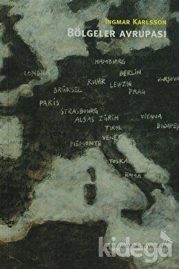Bölgeler Avrupası, Ingmar Karlsson