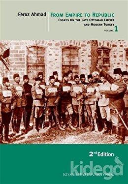 From Empire To Republic Volume 1, Feroz Ahmad