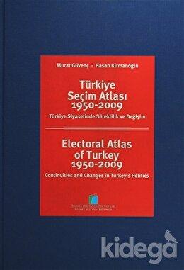 Türkiye Seçim Atlası 1950-2009, Hasan Kirmanoğlu