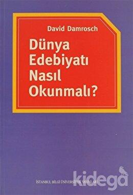 Dünya Edebiyatı Nasıl Okunmalı?, David Damrosch