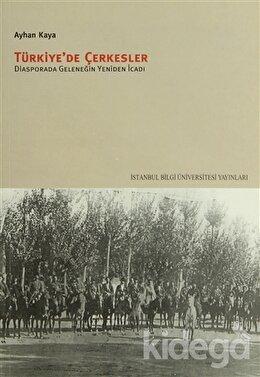 Türkiye'de Çerkesler, Ayhan Kaya