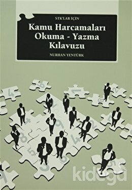 STK'lar İçin Kamu Harcamaları Okuma - Yazma Kılavuzu, Nurhan Yentürk