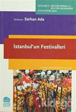 İstanbul'un Festivalleri, Serhan Ada