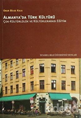 Almanya'da Türk Kültürü, Onur Bilge Kula