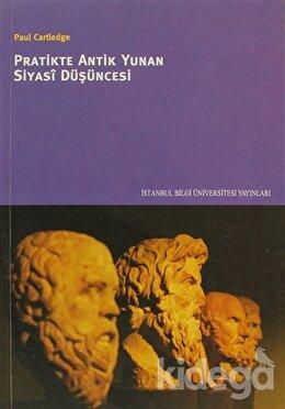 Pratikte Antik Yunan Siyasi Düşüncesi, Paul Cartledge