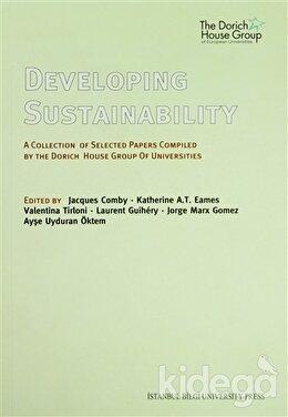 Developing Sustainability