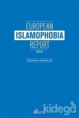 European İslamophobia Report 2015