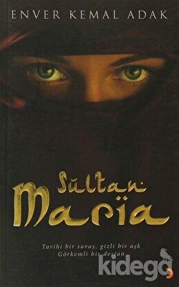 Sultan Maria