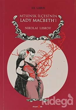 Mtsensk İlçesi'nin Lady Macbeth'i