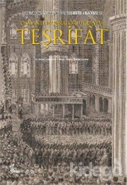 Osmanlı İmparatorluğu'nda Teşrifat