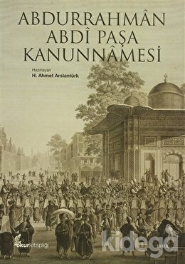 Abdurrahman Abdi Paşa Kanunnamesi